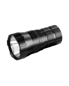 IMALENT RT90 LUMINUS SBT-90.2 Linterna LED recargable 4800LM antorcha de gran alcance