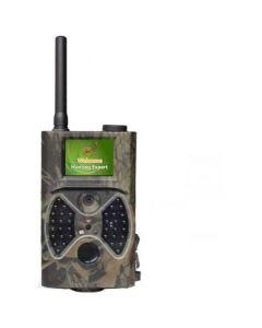 HC - 300M MP P 80 Night Vision cámara caza la caza trampas GPRS exploración infrarroja