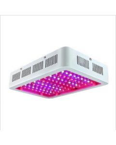LED crece la luz de espectro completo 300w 600w 00w para interior tienda invernaderos hidroponia plantas crecimiento lámpara