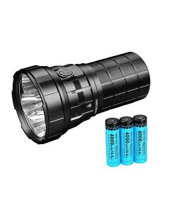 IMALENT R60C 38 metros LINTERNA LED USB 18000 lúmenes alta luz potente impermeable con batería 21700