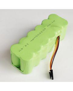 14.4V NI-MH SC Batería recargable 3500mAh para aspiradora