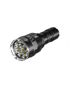Nitecore TM9K 9x CREE XP-L HD V6 9500 Lumen USB-C linterna LED recargable