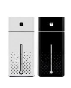 00ml Humidificador de aire Humidificador Difusor Aire purificante niebla fabricante hogar ajustable cantidad de niebla gran capacidad coche de casa