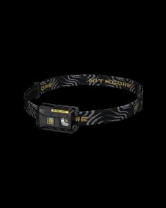 Nitecore NU25 CREE XP-G2 S3 LED 360 lúmenes faro recargable LED