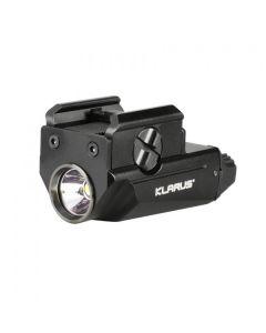 Klarus GL1 CREE XP-L2 HD 600 Lumen LED linterna recargable linterna recargable