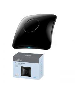 Broadlink RM4 Pro Smart Home Automation WiFi IR RF Universal Intelligent Remote Controller trabajar con Alexa