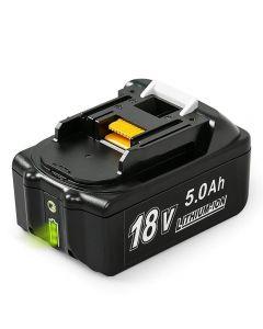 Nueva reemplace makite 18V Litio High Demand 4.0Ah batería recargable para Milwaukee BL1840 BL1860 herramienta de reemplazo Batter