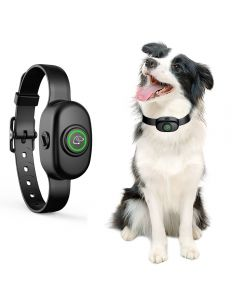 400M Electric Dog Collan Colllar PET control remoto impermeable recargable para todos los collares de corte de corteza